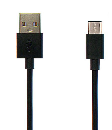 TYPE C USB2.0 PVC 充电/数据线